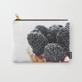 Blueberry Torte Carry-All Pouch