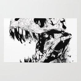 Tyrannosaurus Rex Dinosaur Rug