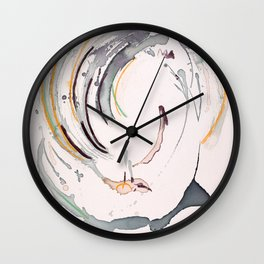 Mr. Rooster Wall Clock