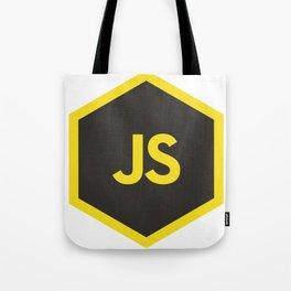 javascript js Tote Bag