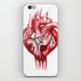 True Love iPhone Skin