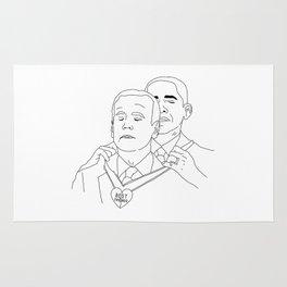 ObamaBiden Rug