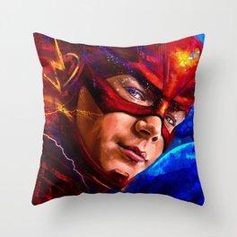 2024 Throw Pillow