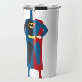 Movie Fan Art Travel Mug