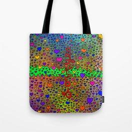Love Yea Tote Bag