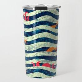 Sea roommate Travel Mug