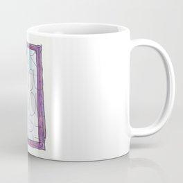 Nourish Butterfly Coffee Mug