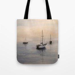 Sea View 271 Tote Bag