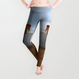 Governers Palace Colonial Williamsburg Leggings