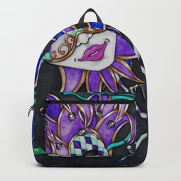 The Jesters Backpack