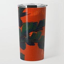 Espadrilles Travel Mug