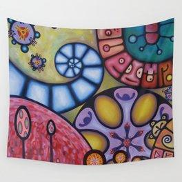 Joe 99 Wall Tapestry