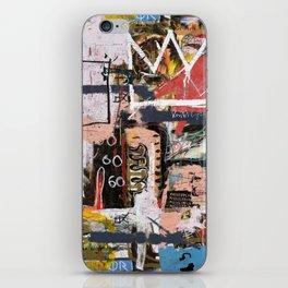 Mississipi iPhone Skin