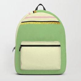 The Minimalist: Fresh Backpack