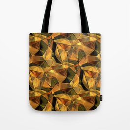 3D - abstraction -83- Tote Bag