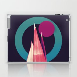Endemism in the B planet Laptop & iPad Skin
