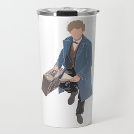 Scamander Running Travel Mug