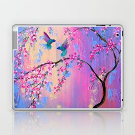 Paradise With You Laptop & iPad Skin