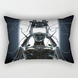 CYBERCRIME Rectangular Pillow