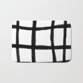 Wobble Grid Bath Mat