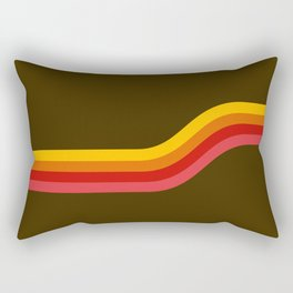 Funkadelic Rectangular Pillow