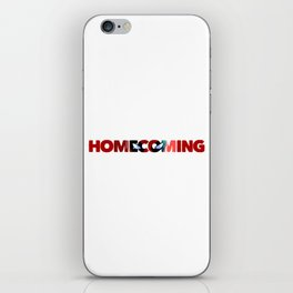 Spider-Man - Homecoming iPhone Skin