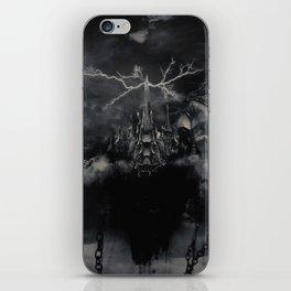 Final Fantasy VIII - Ultimecia's Castle iPhone Skin