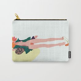 Longcat Carry-All Pouch