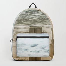 BE STILL... Backpack