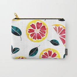 Fruit Crush #society6 #decor #buyart Carry-All Pouch