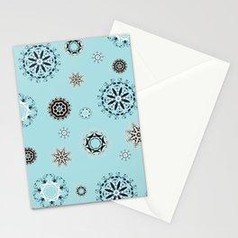 Mandala (1) Stationery Cards