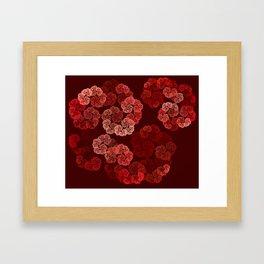 Morello Framed Art Print