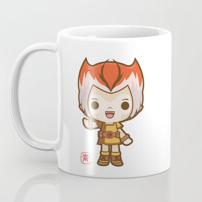 Willykit & Willykat - 2 Coffee Mug
