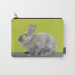 Rabbit my way Carry-All Pouch