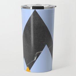Beneath Layers Travel Mug