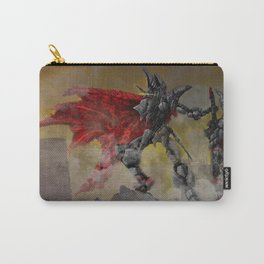 Chrome Knight Carry-All Pouch