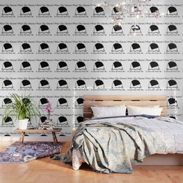 I Wear The Cheese Wallpaper
