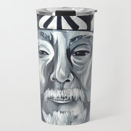 Mr. Miyagi Travel Mug