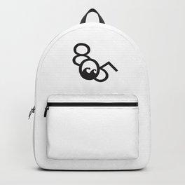 805 Wave Backpack