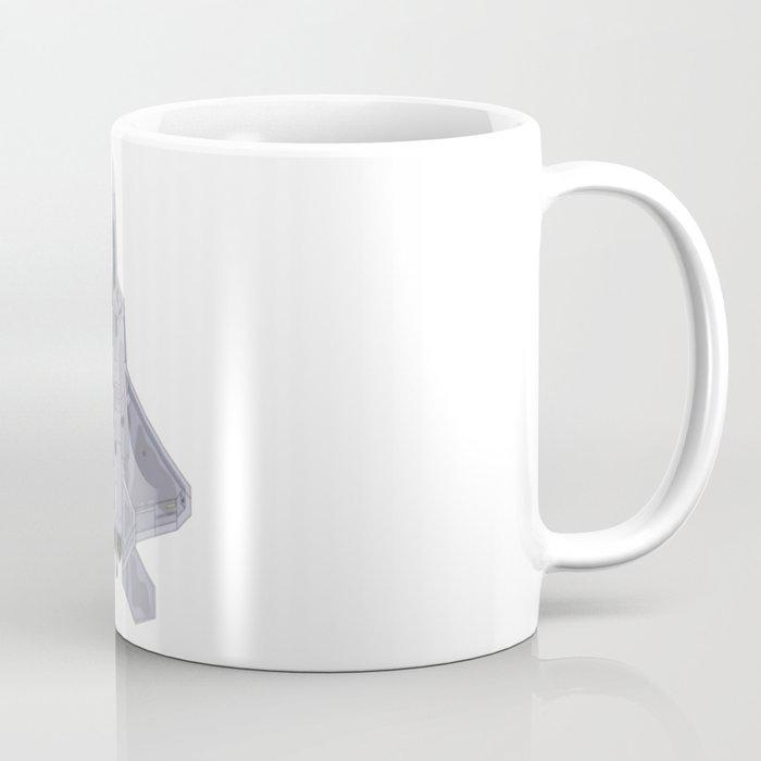 The Usean Ace Logo Coffee Mug
