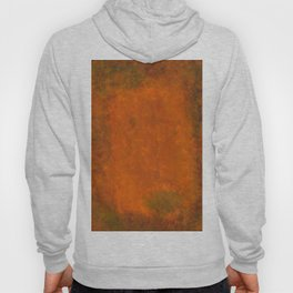 Weathered Copper Texture Hoody