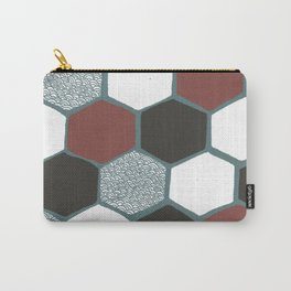 Oceanic Wall Carry-All Pouch
