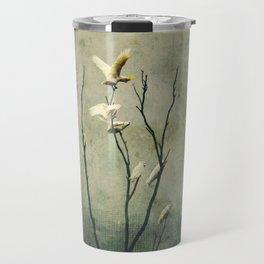 Golden Wing Travel Mug