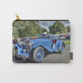 Lagonda Rapier Carry-All Pouch