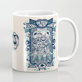 Reunion Tour Coffee Mug