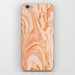 Creamsicle Dreamsicle iPhone Skin