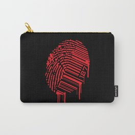 Identity... Carry-All Pouch