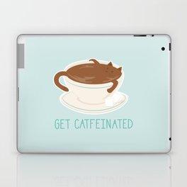 Catfeine Laptop & iPad Skin