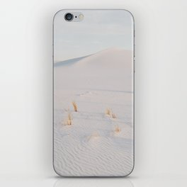 White Sands National Monument iPhone Skin