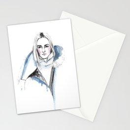 Sacai Stationery Cards